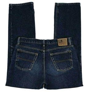 Ralph Lauren Jeans - Ralph Lauren RL Polo Women's Jeans Bootcut Size 12